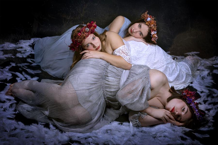 portrait-art-sur-mesure-trio-cecile-humenny-photographe-toulouse-studio